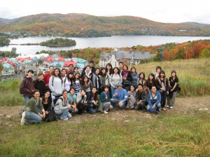 Iko! Excursions in Mont-Tremblant